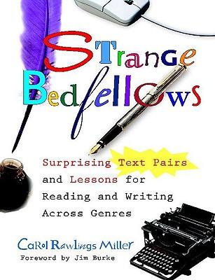 Strange Bedfellows By Miller, Carol Rawlings/ Burke, Jim (FRW)